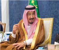 خادم الحرمين يعقد جلسة مباحثات مع الرئيس الفلسطيني