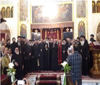 أمين مجلس كنائس مصر يشارك في أسبوع «صلاة الوحدة»