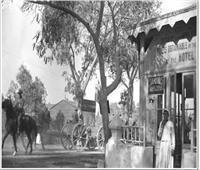 معرض صور عن «مصر في 100 عام» بعيون أسترالية