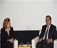 وزير البترول يكشف عودة شركات عالمية للعمل في مصر