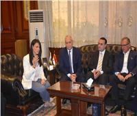 المشاط: مبلغ مالي من صندوق السياحة لتطوير المراسي بمحافظة الأقصر
