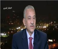 خالد يحيى: التنسيق بين الشرطة وأصحاب العقارات يقود لكشف الإرهابيين