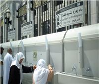 السعودية ترد على تصريحات مثيرة للجدل عن ماء زمزم
