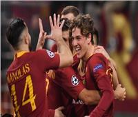 فيديو :روما يتخطي بورتو في أبطال أوربا