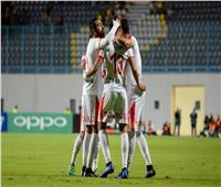 موعد مباراة الزمالك ونصر حسين داي والقنوات الناقلة