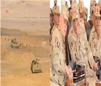 وزير الدفاع يشهد المرحلة الرئيسية لمناورة «فاتح-26» بالذخيرة الحية