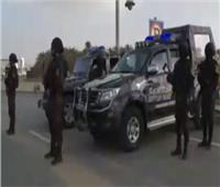 حملة أمنية من مباحث التموين بالمحافظات.. وضبط 97 قضية تموينية بالإسكندرية