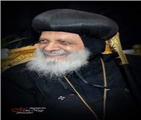 الطائفة الإنجيلية تعزي البابا تواضروس في وفاة أسقف البحر الأحمر