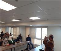 دورة تأهيلية لشباب الباحثين بمُجمع البحوث الإسلامية