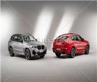 صور| BMW تكشف عن أحدث طرازات X3 و X4 لعام 2020