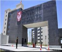 لجنة الاعتماد بـ«التعليم العالي» تتفقد الجامعة الكندية