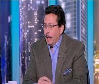 فيديو| إيهاب يوسف: العناصر الإجرامية تؤجر الشقق للتخفي وسط المواطنين