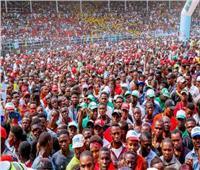 انتخابات نيجيريا  مقتل 15 شخصًا في «تدافع» بمؤتمر «بخاري»