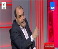 فيديو| محمدالباز: أيمن نور «مؤامرة»