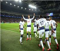 فيديو| توتنهام يكتسح دورتموند ويقترب من ربع نهائي دوري الأبطال