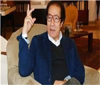 شاهد| رسالة من فاروق حسني بشأن هدم «وكالة العنبريين»