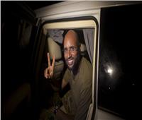 سيف الإسلام القذافي: يمكننا الاعتماد على روسيا في حل الأزمة الليبية
