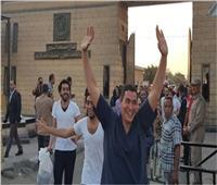 الإفراج عن 585 سجينا بموجب عفو رئاسي