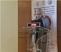 انطلاق فعاليات المؤتمر السنوي الثاني لقسم الكلى بمستشفى أسوان الجامعي