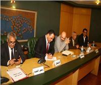 حماد الرمحي: أمتلك برنامجا اقتصاديا ينقذ «الصحفيين»