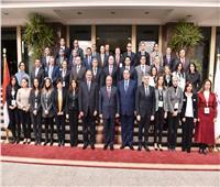 الرقابة الإدارية تُخرج دفعة جديدة من برنامج تعزيز القدرات القيادية للمتميزين بالدولة