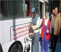 محافظ شمال سيناء: فحص 204 آلاف في حملة علاج فيروس سي