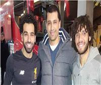 هيثم فاروق: بيراميدز «منافس» وسيحدد بطل الدوري
