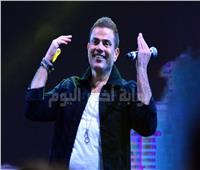 إينرجي توزع تذاكر حفل عمرو دياب احتفالا بـ«الفلانتين»