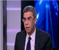 ياسر رزق عن التعديلات الدستورية: «نعيش حالة استثنائية.. ولدينا ظروف أمنية صعبة»