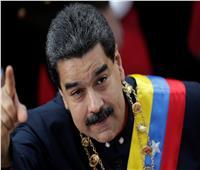الرئيس الفنزويلي يكشف عن مفاوضات «سرية» مع البيت الأبيض