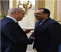 صور..وزير الإسكان: مصطفى مدبولي قال لي «أنت ستجلس مكاني وهو ما حدث بالفعل»