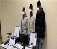 ضبط تشكيل عصابى بالإسكندرية تخصص في تزوير الأختام الحكومية