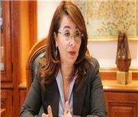 غادة والي تلتقي مدير إدارة الشرق الأوسط وآسيا بصندوق النقد الدولي
