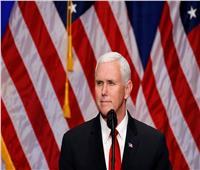 نائب الرئيس الأمريكي يتهم إيران بمعادة السامية مثل النازيين