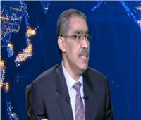 ضياء رشوان: 25% زيادة بالبدل الصحفي في الموازنة الجديدة