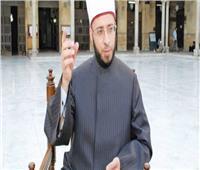 أسامة الأزهري: تدمير البلاد يتم من خلال خطف عقول أبناء الوطن