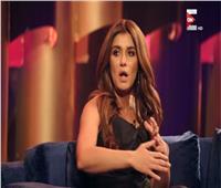 فيديو| غادة عادل تكشف الأسباب التي تجعل السيدة سعيدة مع زوجها