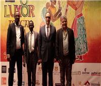 «الخارجية» تؤكد دعمها الكامل لمهرجان الأقصر للسينما الأفريقية