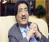 وصول سفير السودان بمصر لحضور المؤتمر الثالث لرؤساء المحاكم الدستورية