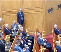 وزير العدل ورئيس «الوطنية للصحافة» يشاركان فى مؤتمر المحاكم الدستورية