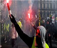تحت شعار «فاض الكيل»..السترات الملونة تتظاهر في ألمانيا
