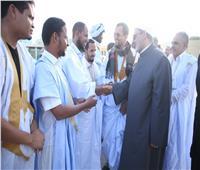 صور| الأزهر في أفريقيا: دعاة لله.. أطباء للإنسان.. رُسل سلام للأوطان