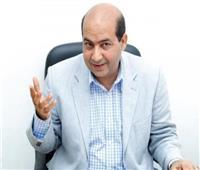 تكريم طارق الشناوي من جامعة المنصورة الإثنين المقبل
