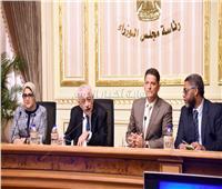 شوقي: لن نلتفت إلى الشائعات ومصرون على استكمال الحملات لإفادة المواطنين