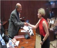 بمشاركة 32 سيدة..انطلاق مؤتمر الأرصاد الجوية الأفريقية
