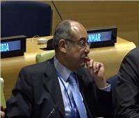 حوار| مندوب مصر بالأمم المتحدة: نطالب بمقعد عربي دائم في مجلس الأمن.. و5 مقاعد لأفريقيا
