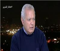 العرابى: السيسى أول رئيس مصرى يشارك في مؤتمر ميونخ للأمن