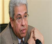 «السعيد»: خطاب الرئيس بمؤتمر ميونيخ قدم رؤية مصر في مكافحة الإرهاب