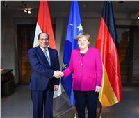 فيديو| نشاط مكثف للرئيس السيسي على هامش مؤتمر ميونيخ للأمن