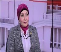 استقالة هالة أبو السعد رئيس الهيئة البرلمانية لحزب المحافظين